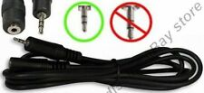 6ft 2.5mm Male~Female Extension Cable/Cord/Wire,Stereo Audio,Cell/Mobile Headset