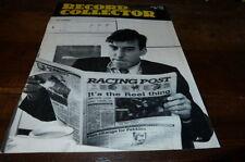 VIC GODARD - Mini poster Noir & blanc !!! RECORD !!! UK !!!