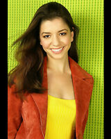 MASIELA LUSHA 8X10 PHOTO PIC PICTURE SEXY HOT CANDID 14