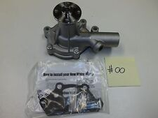 New Water Pump Satoh S373D, S470, S2320, ST2340 MM409301,  MM409302