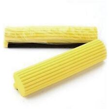New  1pc Mop Head  Sponge Foam Roller Mop Replacement Refill Floor Clean Tool