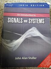 An Introduction to Signals and Systems India Edition Stuller