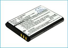 Premium Battery for Nokia 6060, 3220, 2610, 6061, 5300, 6080 Quality Cell NEW