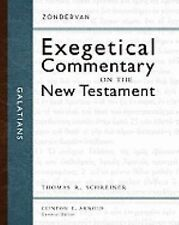 Zondervan Exegetical Commentary on the New Testament: Galatians by Thomas R....