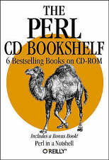The Perl CD Bookshelf By Inc. O'Reilly Media