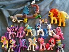 My Little Pony Complete Mcdonalds Toys set plus Discord and Other Ponies