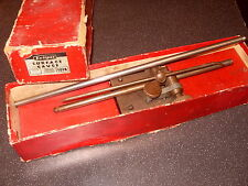 """Eclipse No.101 Scribing Block/Stand & Scriber - Base 3 1/8"""" x 2 1/2"""" With Box"""