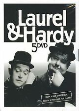 Laurel & Hardy (5 DVD)