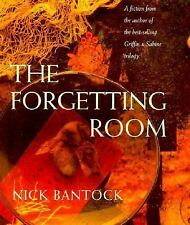 NEW - The Forgetting Room by Bantock, Nick