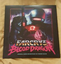 Power Glove - Far Cry 3 Blood Dragon OST Vinyl