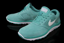 NIKE LUNAR P ROD Crystal Mint/White Size 9 Running Skate 537693 311 Mens Size 9