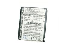 3.7V battery for Samsung SGH-i908e Omnia, SGH-i908, SGH-i900 Omnia Li-ion NEW