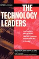 The Technology Leaders : How America's Most Profitable High-Tech Companies Innov