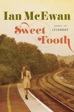 Sweet Tooth: A Novel McEwan, Ian Hardcover