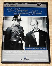 Die Umwege des schönen Karl (1937) Heinz Rühmann, Ewald Wenck, DVD, gebraucht