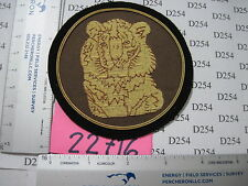 ARMY AIR CORPS FORCE Bullion Nose art Patch 799th Bomb Squadron 468th Group B-17