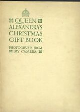 Queen Alexandra's christmas gift book Photographs from my camera  1908  R