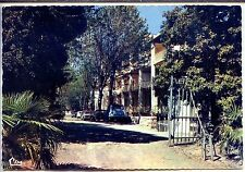 CP 34 Hérault - Lamalou-les-Bains - Entrée de la Clinique Ster Les Rosiers