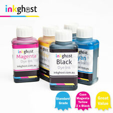 REFILL ink Canon compatible  CLI-521 CLI-526 PGI-520 & 525 cartridges IP4850