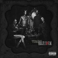 HALESTORM-THE STRANGE CASE OF... CD ROCK 12 TRACKS NEU