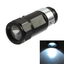 Mini Car Cigarette Lighter Car Flashlight LED Rechargeable Torch Light HOT SELL