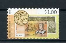 Australia 2016 MNH Decimal Currency 50th Anniv 1v Set Banknotes Coins Stamps