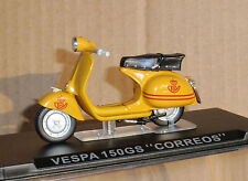 VESPA 150 GS CORREOS SPANISH POST 1/24 IXO ALTAYA