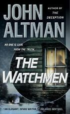 The Watchmen by John Altman (2005)