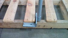 Pallet Strip Down Pry Bar With Nail Puller (Head Only)