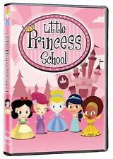Little Princess School, New DVD, Artist Not Provided, n/a