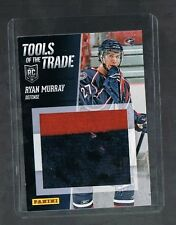 ryan murray #HK1 RC ROOKIE Tools of the trade Towel 2013 panini Toronto Expo