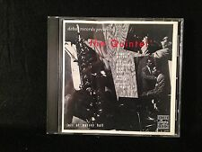 """PARKER, POWELL, ROACH, MINGUS... """"The Quintet- Jazz At Massey Hall """" 1989 CD NM"""