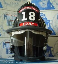 New-York FDNY US Feuerwehrhelm Feuerwehr USA Manhattan World Trade Center