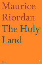 The Holy Land,Riordan, Maurice,New Book mon0000060822