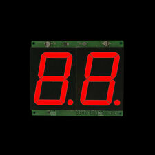 """4"""" Character Height 7-Segment LED Information Display Board New"""