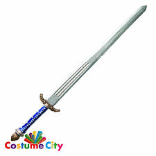 "26"" Wonder Woman Prop Sword Batman vs Superman Fancy Dress Costume Accessory"