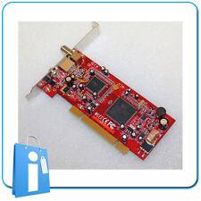 Tarjeta PCI Sintonizadora Satelite Twin Han DVB-S - Solo tarjeta
