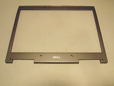 Dell Inspiron 8500 8600 LCD Display 15.4 INCH Front Cover Trim BEZEL 9T971
