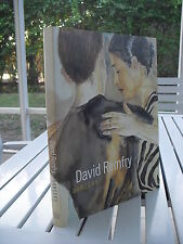 DANCERS BY DAVID REMFRY 2001 1ST EDITION SIGNED