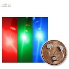 20 RGB SMD LEDs PLCC-2 3528 Rot Grün Blau FULLCOLOR LED