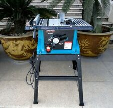 "AC220V 10"" Table Saw Woodworking"