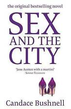 Sex and the City, Candace Bushnell, Paperback, New