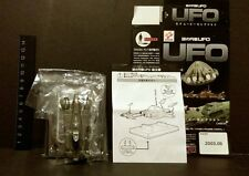 Konami UFO Brand NEW SF Movie selection Skydiver Spaceship Gerry Anderson Model