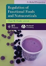 Regulation of Functional Foods and Nutraceuticals: A Global Perspectiv-ExLibrary