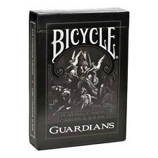 Bicycle Guardians deck playing cards by Theory 11