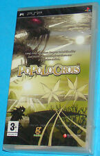 Popolocrois - Sony PSP - PAL New Nuovo Sealed