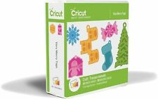Cricut Very Merry Tags Cartridge Use w/ Explore Expression & All Machines