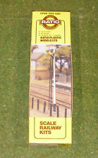 RATIO RAILWAY OO GAUGE SCALE RAILWAY KITS 471 LMS DISTANT SIGNAL -- HORNBY LIMA