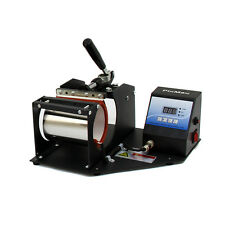 Heat Press 11oz Personalised Mug Latte Sublimation Transfer Printing Machine