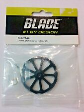 BLADE Outer Main Shaft Gear w/ Mounting Hardware CX4 - BLH2144